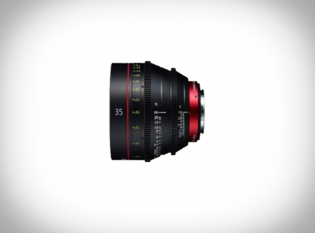 Cine Prime Canon 35mm mieten bei Bilderkult-Media
