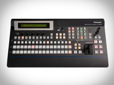 Panasonic AV HS450 mieten bei Bilderkult-Media