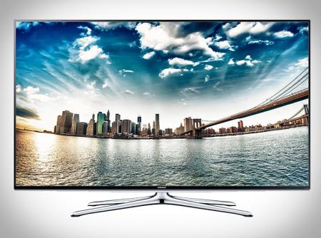 Samsung (55Zoll) LED-Monitor mieten bei Bilderkult-Media