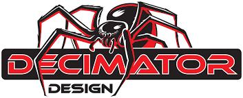 decimator logo