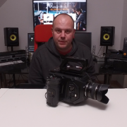 Blackmagic Ursa Mini Bilderkult TV