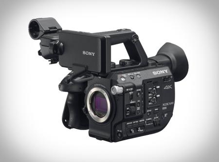 Sony PWX Fs5 Body mieten