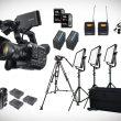 Sony PXW-FS5 Bundle II