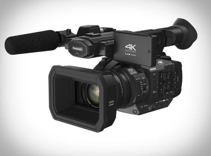 AG-UX 180 Panasonic