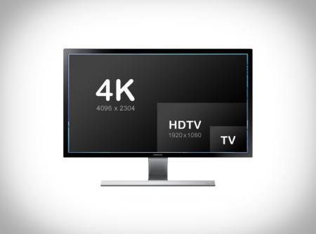 4K (28 Zoll) LCD-Monitor mieten bei Bilderkult-Media