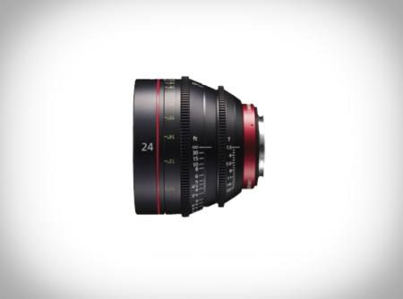 Cine Prime Canon 24mm mieten bei Bilderkult-Media