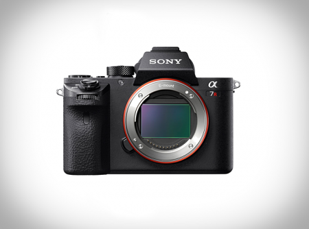 Sony Alpha 7RII (Body)