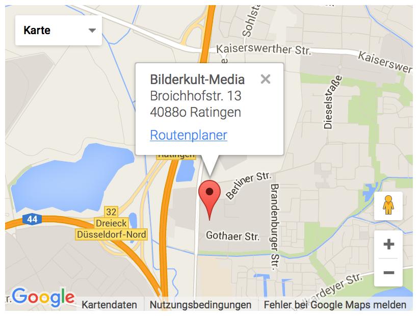 Kameraverleih Bilderkult-Media