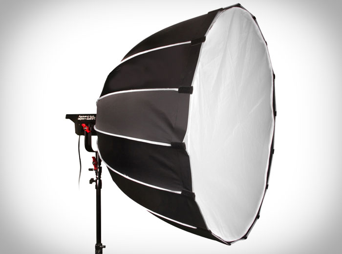 Aputure 120D Mark II Lightdome