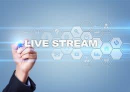 Livestream mit Bilderkult-Media